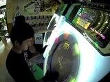 【maimai】 Yossyy 07 13 17 43 Bad Apple!! feat  nomico Master S