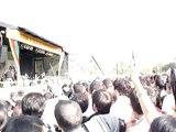 ARZU SAHIN 17.Kurdisches Festival Gelsenkirchen ww.DjZaZa.De 2009