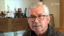 Sclérose en plaques : Rencontre avec Alain Chauvin (Vendée)