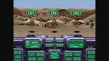 Phantasy Star IV Walkthrough #2 - Part 26/79: Plate Tectonics