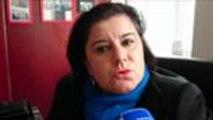 Me Legrand-Bogdan explique la grève des avocats de Pau