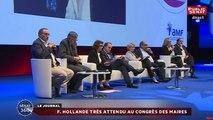 Sénat 360 : Loi travail : La droite prépare sa version / F. Hollande très attendu au congrès des maires / Questions d'actualité au gouvernement (31/05/2016)