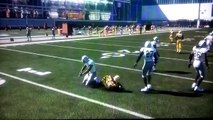 Can we do it? - Return a 100yd kickoff return - Madden 15