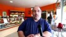 André Baylacq, boulanger à Lagor