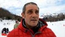 Interview de Bruno Guitton, directeur du Somport.