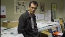 Des trésors Lucky Luke confiés au musée de la BD d'Angoulême