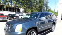 Used 2009 Cadillac Escalade ESCALADE ULTRA LUXURY COLLECTION for sale in Salmon Arm, BC