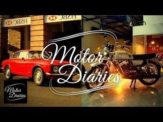 Motor Diaries