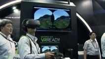 Realtà virtuale e ultimi gadget tech alla Computex Taipei