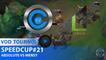 SpeedCup#21 - Absolute vs MenSy