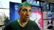 Arnaud Villedieu quittera le BHB en 2015