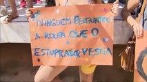 Affaire du viol collectif au Brésil : deux des suspects ont été interpellés - Le 31/05/2016 à 19:39