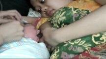 Breastfeeding   Breastfeeding basics - part 6   How to breastfeed   Menyusui