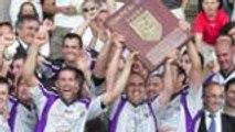 Rugby : 10 ans de finales Honneur