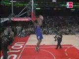 Slams Dunks From The NBA 5 (Grdgez)