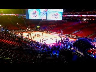 Without My Daddy's Money: How I Got To Attend & Cover The NBA All Star Game