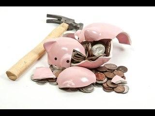 Looking At Expenses To Plan Savings