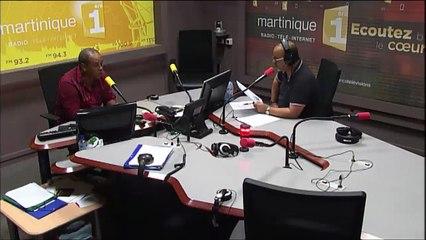 Décryptage 31 mai 2016 : Daniel Valéjo