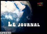 Journal de 20h TVCongo du lundi 31 mai 2016 -By Congo-Site