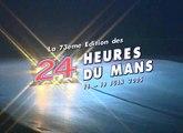 24 Heures du Mans 2005 - Résumé VF [1/2]