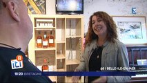 Itinéraire FR3 Bretagne, les whiskies bretons !