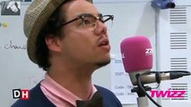 Ben l'Oncle Soul - Soul Man - eXtended acoustic version recorded at Twizz radio