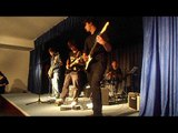 Backspace-Fade To Black Solo (English Fest pt.2)