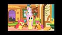My Little Disney: Ser Como Tu - Español Latino HD 1080p