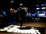 JP Let's Boogie Sean伸太郎 @ FUNKY SUMMIT Vol.1 Poppin Solo