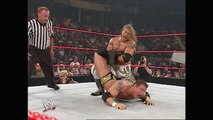 Edge & Chris Jericho vs. Batista & Randy Orton: Raw, June 28, 2004