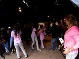 Caminata Mama mía contra el cáncer de mama (Montevideo, 28/sep/2013). Espectáculo posterior 4