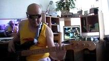 BILLY COBHAM feat. Novecento Nicolosi I want you back HD720 m2 Basscover3 Bob Roha