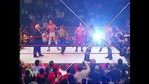 Edge & Chris Benoit vs. Randy Orton & Batista: Raw, May 17, 2004