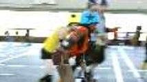 Roller-derby à Ma Campagne (vidéo Renaud Joubert)