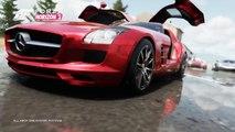 E3 2014 Forza Horizon 2  E3 Gameplay Trailer