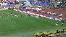 Roma Siena 2-1 Ampia Sintesi Highlights Gol SKY HD 22a Giornata 31-01-2010