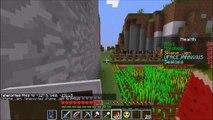 Minecraft Realms w/ Friends Ep.11: RIP RIP RIP!