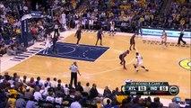 Paul George 23 Points (Full Highlights) vs Atlanta (NBA Playoffs GM 1)ᴴᴰ