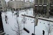 Balade en quad dans les rues d'Angouleme