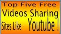 Download Youtube Dailymotion Vimeo etc videos without software In