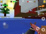 [Cops N Robbers (FPS)] Cops and Robbers Presents-Glitches you may encounter on Christmas Town