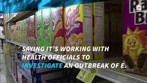 General Mills recalls flour over possible E. coli outbreak