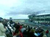 Magny cours 2007 essais libres du vendredi