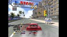 Outrun 2006 OR2 TA F40 Tuned MT Goal A R01 4'23
