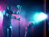 Mortiis - live - Leipzig - 27-04-2007