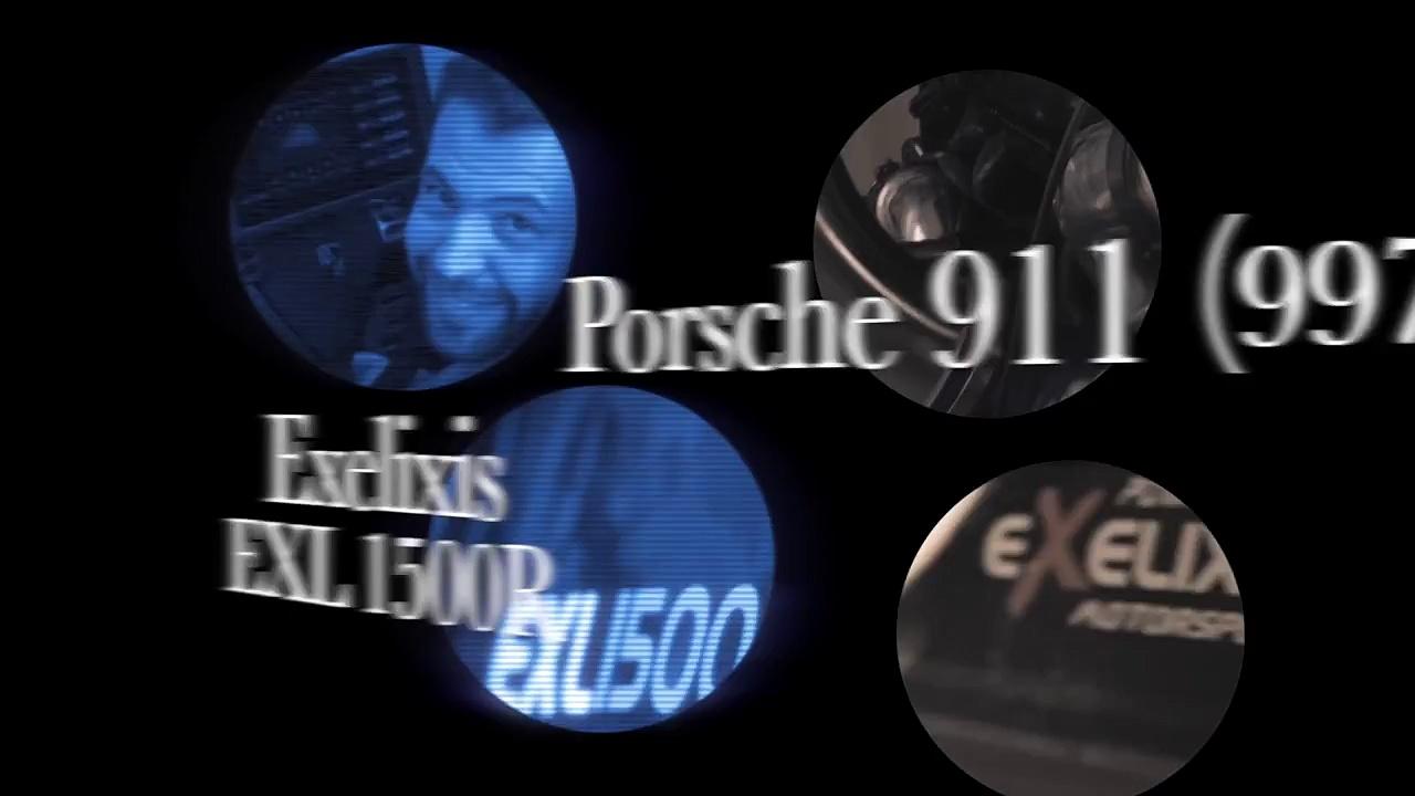 Popular Videos – Porsche 911 (997) & Porsche 930