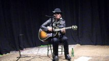 Mike Farris - Will The Circle Be Unbroken - NECAT Studio - Nashville, TN 6-27-2014