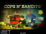 Online Casino Malaysia slot Cops N'Bandits in PT slot machines