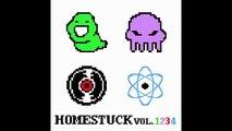 Homestuck OST - Vol. 1-4 Track 19: Potential Verdancy
