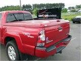 2009 Toyota Tacoma Used Cars Vienna VA